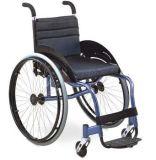 Sedia a rotelle manuale di sport/sedia a rotelle di corsa
