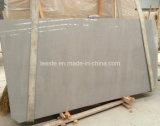 Perfeccionado terminado China Shay mosaico de mármol gris/gris/Puro Shay Dama gris