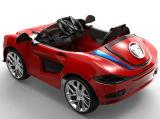 Neue RC vorbildliche Kind-Fahrt auf Auto