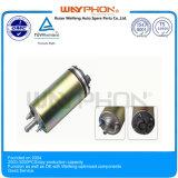 Soem-goldene oder schwarze Selbstersatzteil-elektrische Kraftstoffpumpe für Nissans (WF-5003)
