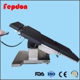 Tableau chirurgical d'hôpital électrique de radiotransparent avec le glissement (HFEOT99)