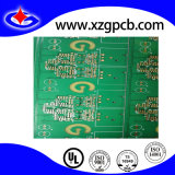 4-Capa Imersion Au Placa de circuito impreso para productos de comunicación