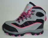 Безопасность нового способа типа напольная Hiking резвится ботинки (DZX-810)