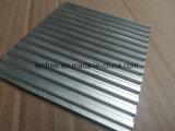 알루미늄 열교환기 Turbulator