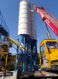 Hzs90A konkrete Mischanlage mit der 90 Cbm/Hr Produktivität