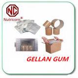 음식 급료 Gellan 실리콘껌 E418