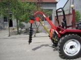 Orificio del poste del tractor Digger para tractores de 30HP 80CV