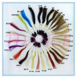 Corps de tissage Wav de Beauti 100% d'être humain d'Unprocess de Vierge d'Extens de meilleur des prix de qualité cheveu chaud de Remy