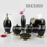 Accesorios Top-Grade del baño de la porcelana (WBC0593B)