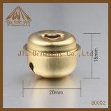 El anillo Belces del color 20m m del oro de la calidad de la manera Niza vende al por mayor