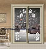 2017 Fuxuan 신식 1.4mm 두꺼운 Aomiao 알루미늄 미닫이 문