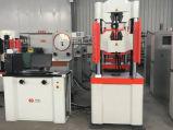 Control del PC Barra de Metal Electro-Servo Universal/resistencia hidráulica/compresión/Equipo de Ensayo de flexión