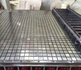 La fibre de verre FRP GRP Grincement Mesh 38X38 de moule de la machine