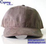 Sombrero material del papá de las lanas de encargo con la fábrica de Strapback