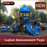 De beste Apparatuur van de Dia van de Speelplaats van de Jonge geitjes van de Keus Openlucht (X1505-12)