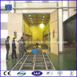 Industrieller Sandstrahler und Sandstrahlen-Gerät für Verkauf