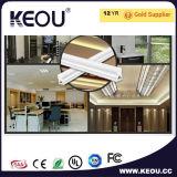 Buon indicatore luminoso del tubo di Istruzione Autodidattica di Quality&Price (Ra) >80 9With13With18W LED