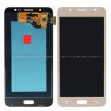 Экран LCD индикации замены для галактики J5 J510 2016 Samsung с цифрователем