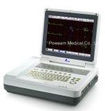 مستشفى 12 قناة جهاز تخطيط قلب [إكغ] [إكغ] آلة ([إم1200])
