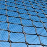 Сеть тренировки бейсбола отскока цели новой конструкции портативная с столбом