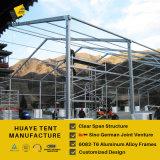 すべてのガラスの販売のための贅沢な結婚式のテント(hy033G)