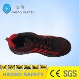 Sport Style носимые ткань в поход на открытом воздухе безопасности походов обувь