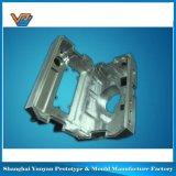 El soporte de aluminio a presión el moldeado de la fundición