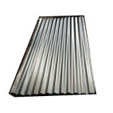 Roofing Material를 위한 G550 G350 Galvalume Roofing Steel Sheet