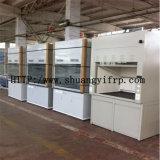 実験室の発煙食器棚、換気のフード、実験室フード
