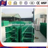 Facory Precio plástico FRP Reforzar la bandeja de cables precios