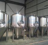 Fermentadora grande de la fermentadora del acero inoxidable/fermentadora casera de la cervecería (ACE-FJG-QE)