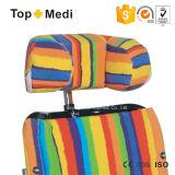 TopmediアルミニウムPadiatricの子供力の電動車椅子
