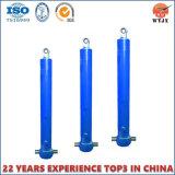Kundenspezifischer langer Anfall-teleskopischer Zylinder für Aufbau