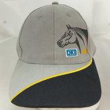 2017サンドイッチが付いている新しい昇進の刺繍の野球のスポーツの帽子