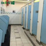 JialifuコンパクトなHPLの洗面所の区分の洗面所の製造業者