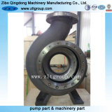 Carrocería del acero de /Alloy del acero de carbón del acero inoxidable/Titanium de agua de bomba