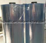 PVC 명확한 필름 부대 필름 포장 재료 공급자