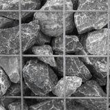 [زهوودا] لحم إشارة [غبيون] حجارة قفص يجعل في الصين