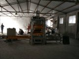 Bloc concret creux faisant la machine \ machine de fabrication de briques automatique
