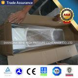 Zylinder-Laufkatze der China-rostfreie medizinische Stahlsauerstoffbehälter-Flaschen-Karren-50L