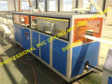 Painel do forro de PVC máquina de perfil / Linha de extrusão de perfis de PVC