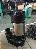 V Serien-Abwasser-versenkbare Pumpe (V180F/V450F/V750F)