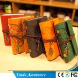 Шаблон листьев кожаные DIY картона альбом фотографий Фотоальбом