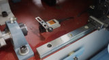 Het Watteren van de multi-Naald van de Steek van de Ketting van de niet-Pendel van de hoge snelheid Machine voor de Dekking van Matrassen, het Comité van de Matras