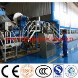 3600mm à faible coût du papier de copie du moule du vérin de l'impression et de la culture de nouvelles machines de fabrication de papier