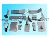 Precision-Auto-Stamping-Parts Sheet-Metal-