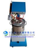 Máquina y equipo de congregación electrostáticos manuales certificados Ce