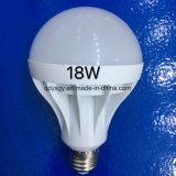 3W, 5W, 7W, 9W, 12W, 15W, 18W LED Birnen-Licht