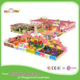China-Lieferanten-Kind-Platz-Feuerfestigkeit-Spielplatz