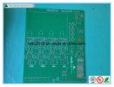 2-laag OSP Fr4 PCB met Ts16949, UL, ISO9001